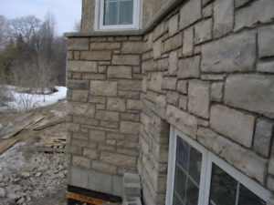 Masonry/Bricklayer