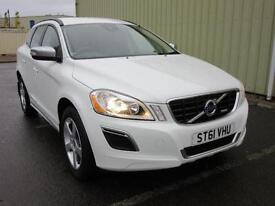 2012 Volvo XC60 2.4 D3 R-Design AWD 5dr (start/stop)