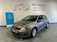 2013 Volkswagen Golf 1.4 S TSI BLUEMOTION TECHNOLOGY DSG 5d 120 BHP Hatchback Pe