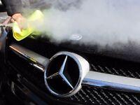 Nettoyage Auto Complet à la Vapeur 100$ (PRIX DE REVE)
