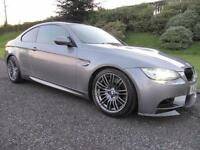 2008 BMW M3 COUPE 4.0 V8 **420 BHP **