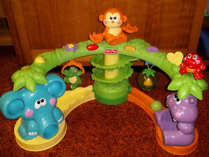 BABY/TODDLER TOYS $10.00 FOR ALL