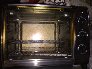 Hamilton Beach Countertop Convection Oven