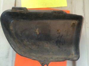 74 75 76 77 Suzuki Kettle GT750 Left Sidecover Regina Regina Area image 4
