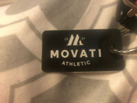 Movati Gym Membership