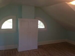 TWO BED ROOM UNFURNISHED HOME IN PORT HOPE- AUGUST 1ST TENTATIVE