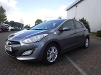 Hyundai i30 1.4 FIFA World Cup Edition\Left Hand Drive(LHD)