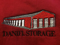 Daniel Storage - Secure Cold Storage and Parking