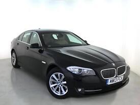 2013 BMW 5 SERIES 520d SE Step Auto