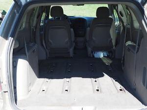2002 Dodge Grand Caravan Minivan, Van Peterborough Peterborough Area image 3