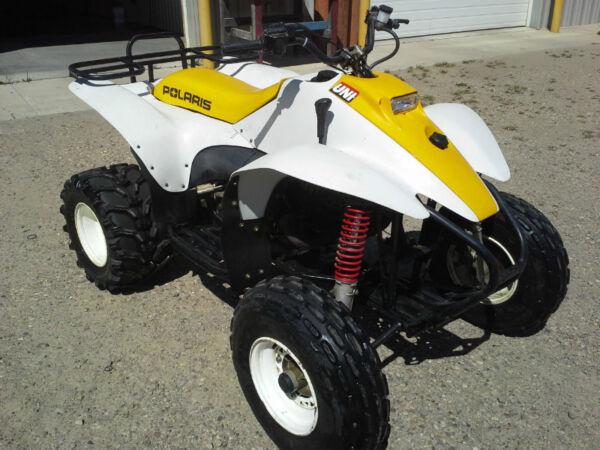 Used 1998 Polaris Polaris Trailblazer