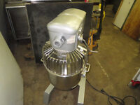 Hobart Dough Mixer - 30 Qt with Safety Guard