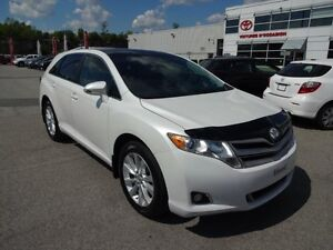 Toyota Venza TOURING AWD CUIR TOIT PANORAMIQUE 2013