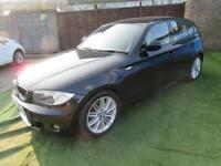 2009 BMW 1 Series 2.0 116i M Sport 5dr