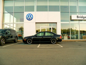 2000 Volkswagen Jetta 1.8t