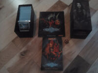 Magic the gathering Eventide Complete collection, RARE