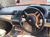 BMW X5 2.9d Sport
