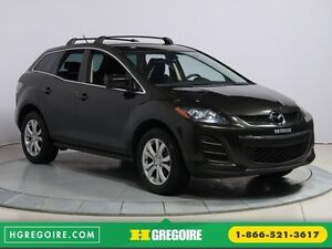 2011 Mazda CX-7 GS AWD A/C GR ELECT MAGS