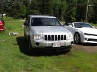 $$$$$$$ 2005 Jeep Grand Cherokee Laredo $$$$$$$