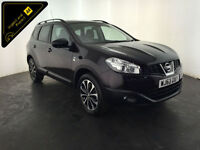 2013 63 NISSAN QASHQAI +2 360 IS DCI 7 SEATER 1 OWNER SERVICE HISTORY FINANCE PX
