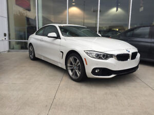 2016 BMW 4-Series 428i x-drive Coupe (2 door)