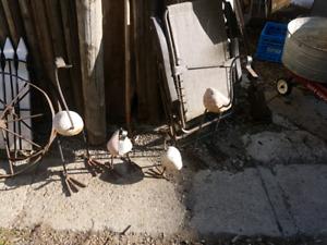 Garden Bird Collection