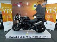 TRIUMPH SPEED TRIPLE 1050 ABS 2011 '11
