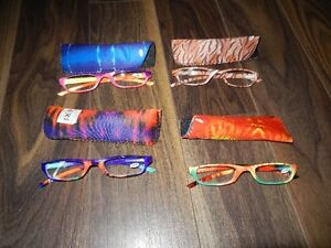 Reading Glasses +2.50 *All new*
