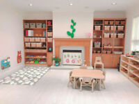 Open Spots! NEW INFANT TODDLER DAYCARE w/ EXPERIENCED STAFF