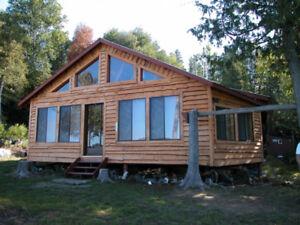 Wart Lake Camp