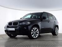 2010 BMW X5 3.0 xDrive30d M Sport 5dr