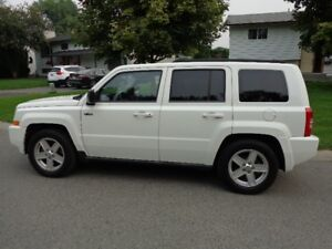 2010 Jeep Patriot Sport SUV, North Edition - 116 km - Kelowna