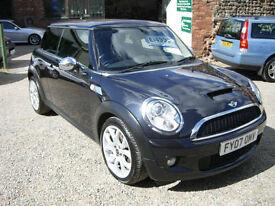 Mini Mini 1.6 ( 175bhp ) ( Chili ) Cooper S Now only £4495