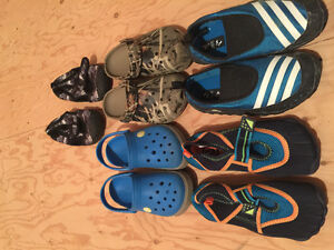 Boys shoes and Boots St. John's Newfoundland image 2
