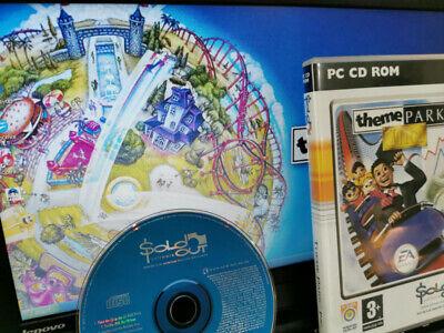 Lenovo L Series Core i5 Windows XP Retro Gaming Laptop - Theme Park Edition