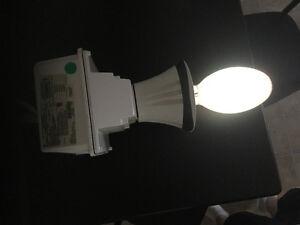 400 watt metal halide ballast and bulb