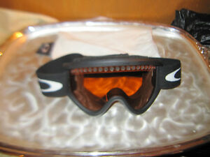 Oakley Ski Goggles Made In USA