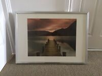 Two Lake District Prints