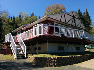 Chalet for rent weekly or monthly- Mont-Tremblant