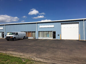Warehouse/Office Space in Truro Business Park