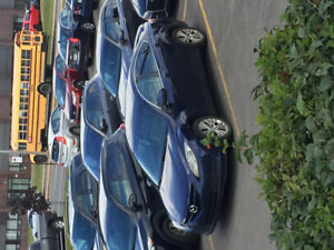 MAZDA 6 - 2010 ** AUBAINE / GOOD DEAL **