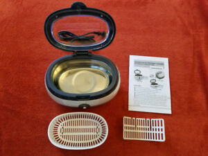 Ultrasonic Cleaner For Jewelry