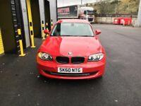 BMW 1 SERIES HATCHBACK 116I [2.0] SPORT 5DR