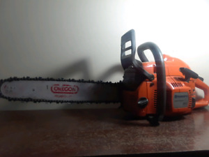 Price drop ! chainsaw