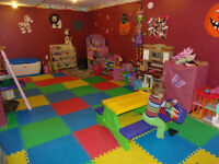 Lwr Truro Childcare available