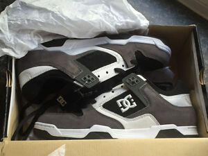 Brand New DC's - Size 9.5