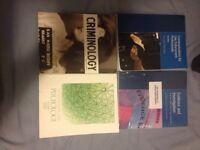 Mohawk college books