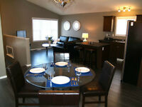Minutes from UofS, RUH, Innovation Place ***New 3BR FURNISHED***