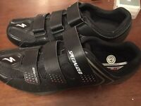 Specialized Sport Touring Shoe - Never Used