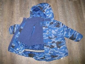 Boys 2T Winter Clothing London Ontario image 3